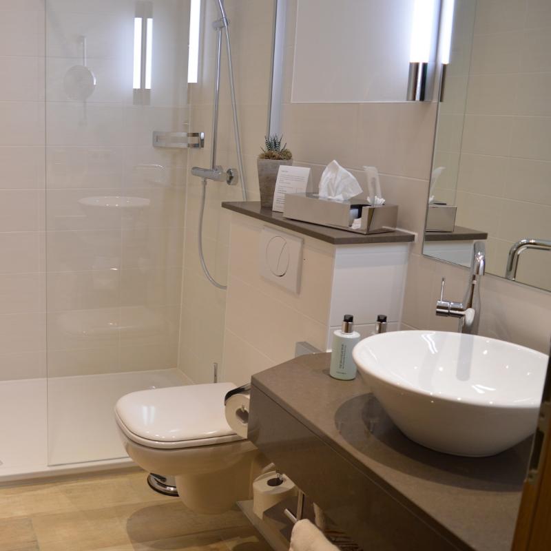 hotel badsanierung
