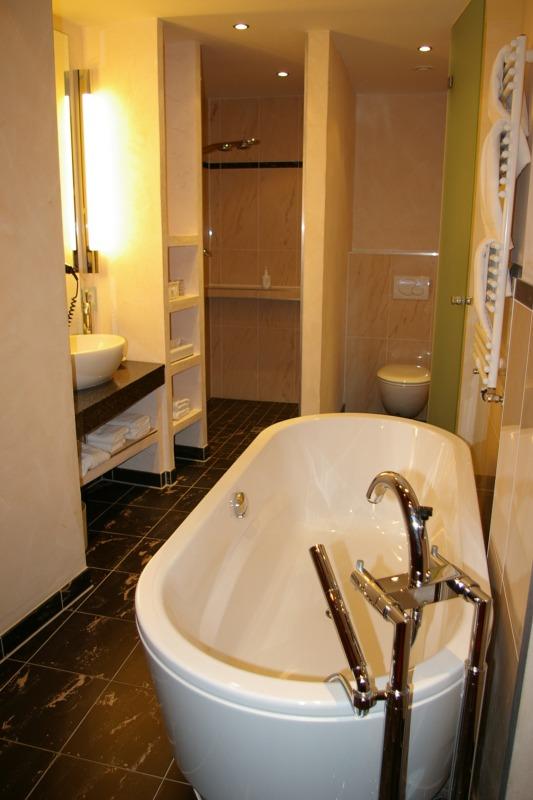 hotel badsanierungen - hochwertige umgebung
