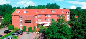 nordwest hotel am badepark